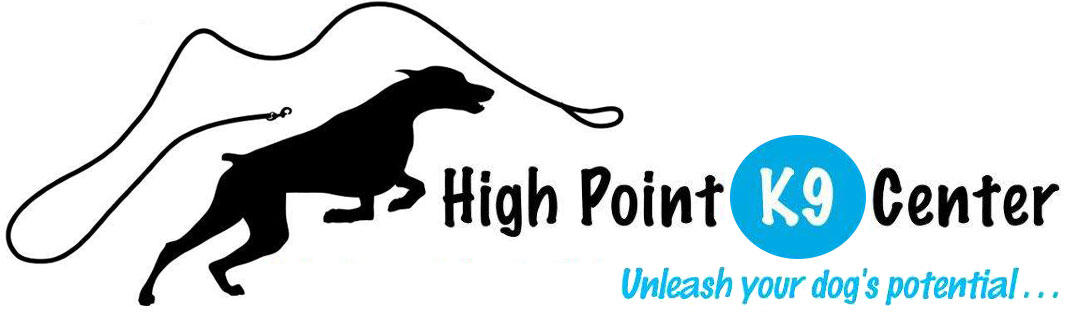 High Point K9 Center